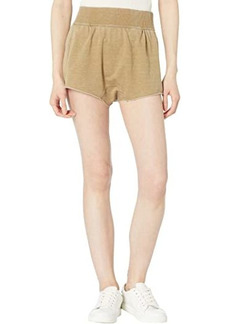 Free People Cozy Cool Lounge Shorts