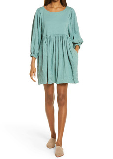 Endless Summer by Free People Get Obsessed Babydoll Tunic Dress