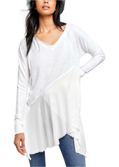 Free People Comin In Hot Tunic