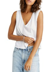 Free People Dreamy V-Neck Tank