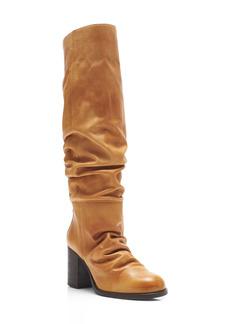 Free People Elle Slouch Knee High Boot (Women)