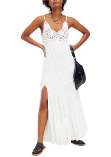 Free People Insea Strappy Maxi Dress