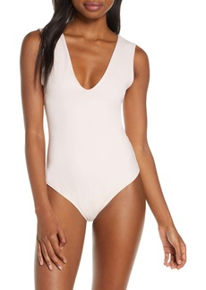 Free People Intimately FP Keep It Sleek Bodysuit