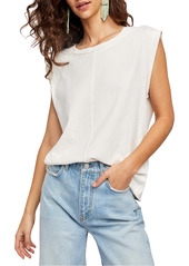 Free People Kasee Muscle Tank