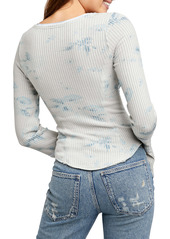 Free People Layer Me Henley