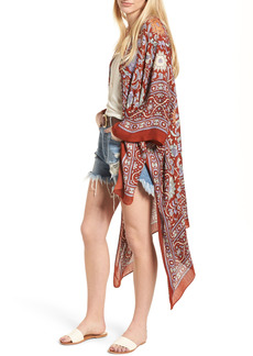 Free People Magic Dance Duster