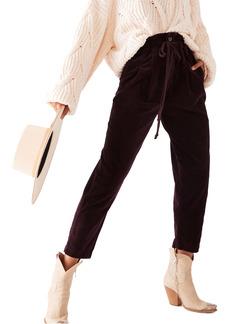 Free People Margate Corduroy Pants