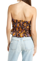Free People One More Time Tube Top
