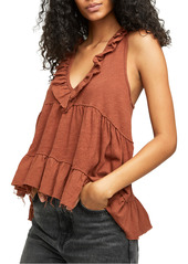 Free People Out & About Tank