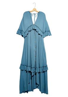 Free People Paradiso Maxi Dress
