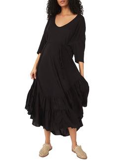 Free People Sunseeker Maxi Dress