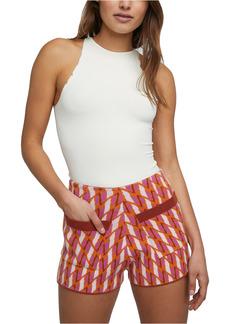 Free People Swit Micro Shorts