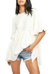 Free People Take a Spin Tunic