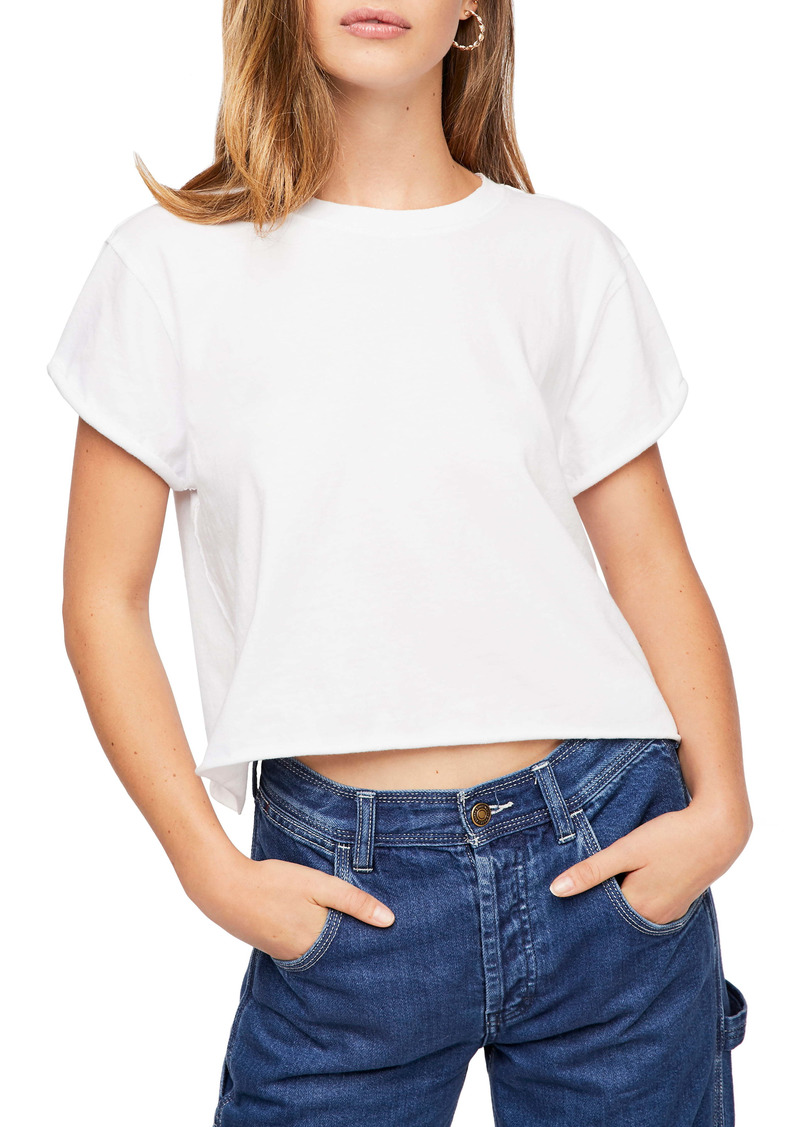 Free People The Perfect T-Shirt