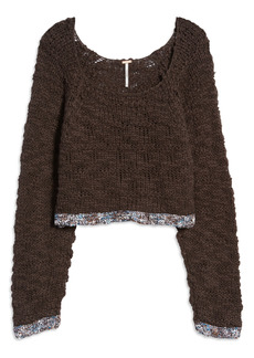Free People West Palm Sweater