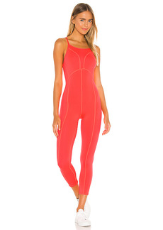 Free People X FP Movement Side To Side Performance Onesie