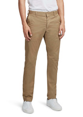 French Connection Machine Gun Tapered Pants