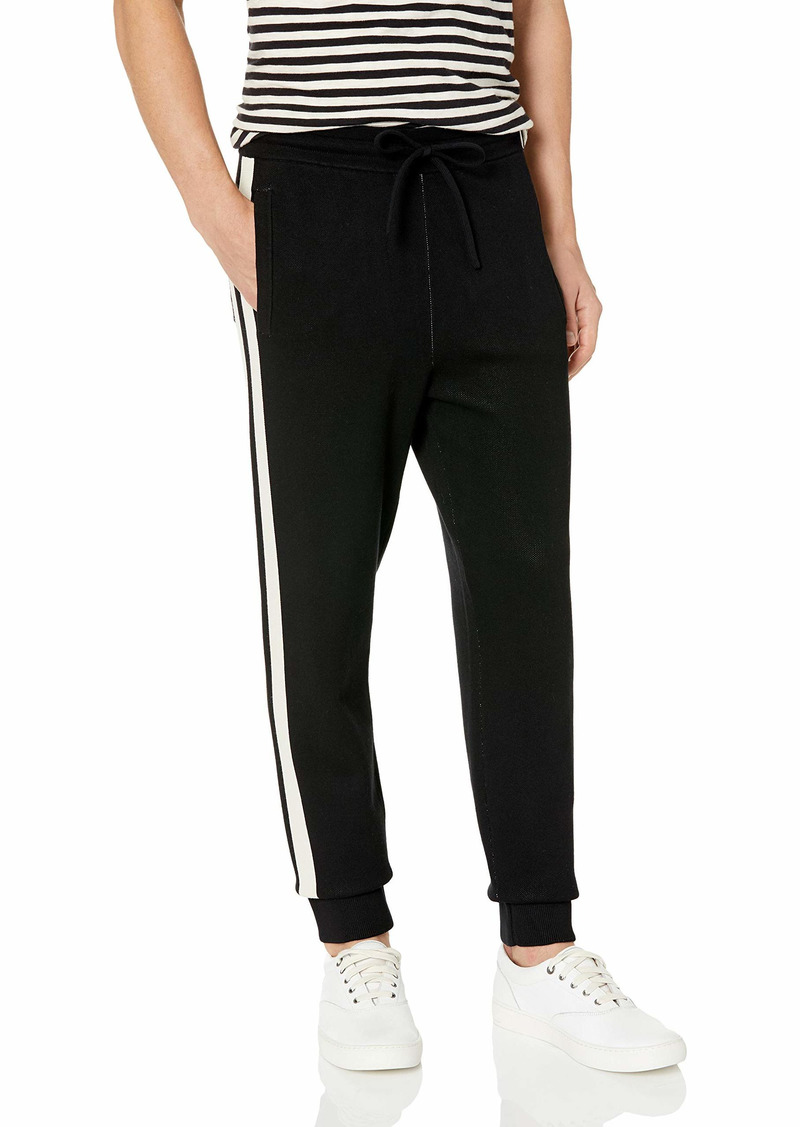 French Connection Men's Lakra Knit Pants  L