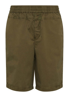 French Connection Men's Slim Fit Stretch Cotton Shorts