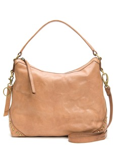 Frye and Co Odessa Leather Hobo