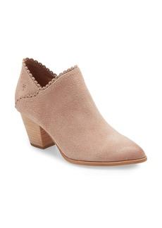 Frye Reed Block Heel Bootie (Women)