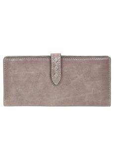 Frye Slim Reed Leather Wallet