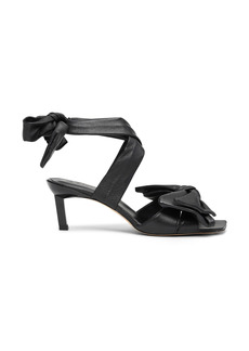 Ganni Bow Sandal (Women)