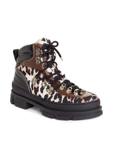 Ganni Hiking Boot (Women)