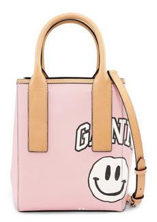 Ganni Mini Crossbody Bag