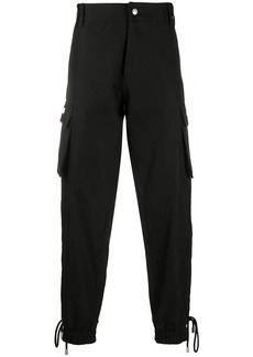 GCDS cargo pocket trousers