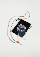 Gelareh Mizrahi Rainbow Bright Phone Case and Strap