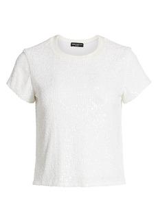 Generation Love Kai Sequin T-Shirt