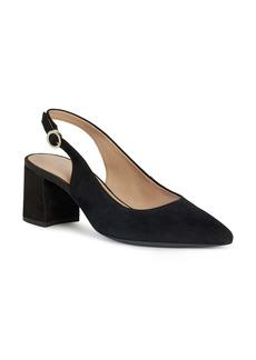 Geox Bigliana Block Heel Singlback Sandal (Women)