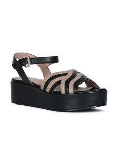 Geox Favignanar Platform Sandal (Women)
