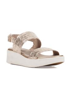 Geox Laudara Platform Sandal (Women)