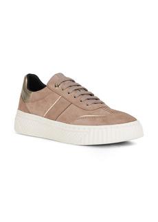 Geox Licena Platform Sneaker (Women)