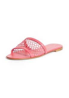Gianvito Rossi Slide Sandal (Women)