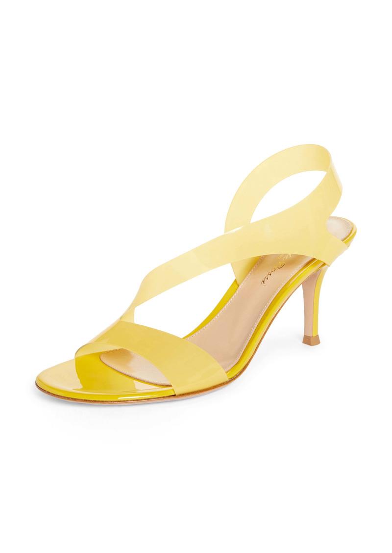 Gianvito Rossi Slingback Sandal (Women)