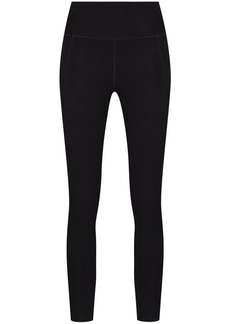 Girlfriend Collective Compressive high-rise 7 leggings