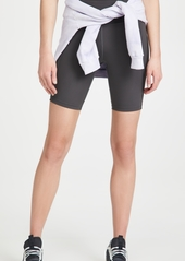 Girlfriend Collective High Rise Bike Shorts