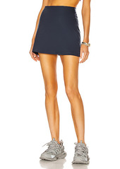 Girlfriend Collective High Rise Skort