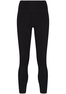 Girlfriend Collective pocket high-rise 7/8 leggings