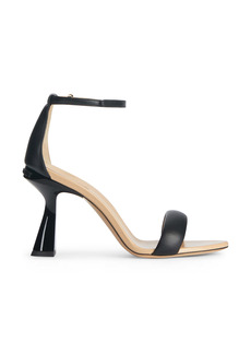 Givenchy Carene Leather Ankle Strap Sandal (Women)
