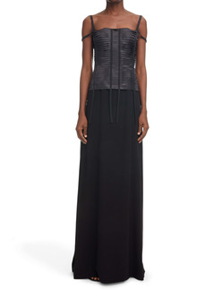 Givenchy Corset Gown