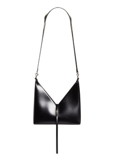 Givenchy Cut Out Small Leather Bag