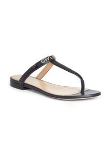 Givenchy Elba Logo Sandal (Women)