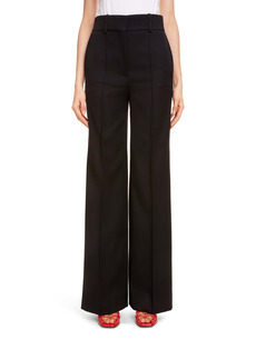 Givenchy High Waist Wide Leg Pants