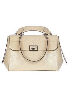 Givenchy Medium ID Leather Top Handle Bag