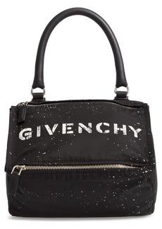 Givenchy Small Pandora Satchel - Black