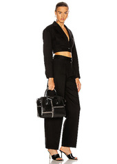Givenchy Small Stud Antigona Bag